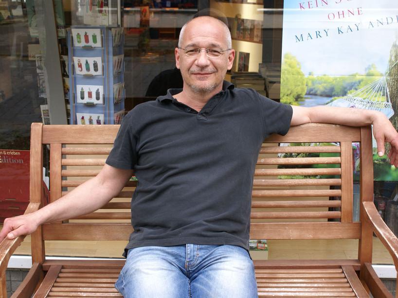 Georg Spielmann