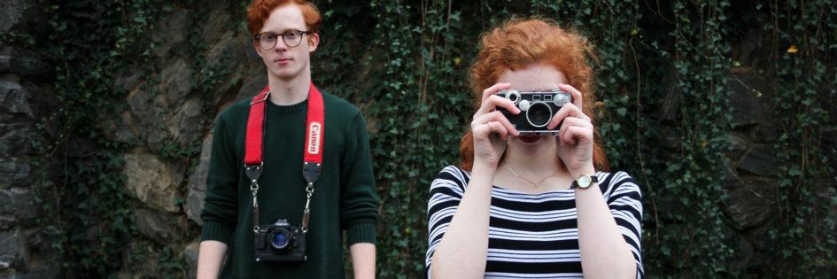 Fotokurs Rollentausch
