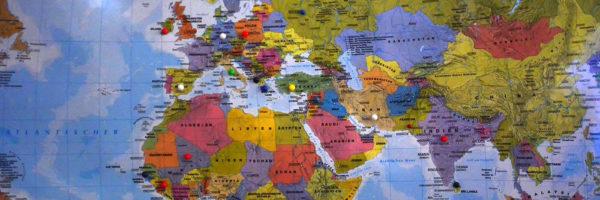 Interkulturelles Fest der CJD Olpe